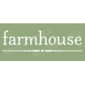 Farmhouse 8x18 Stencil
