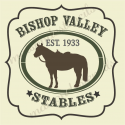 Bishop Valley Stables 12x12 stencil