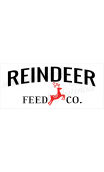 REINDEER Feed Co. 2019 8x18 stencil