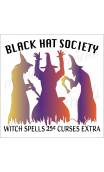 BLACK HAT SOCIETY 2019